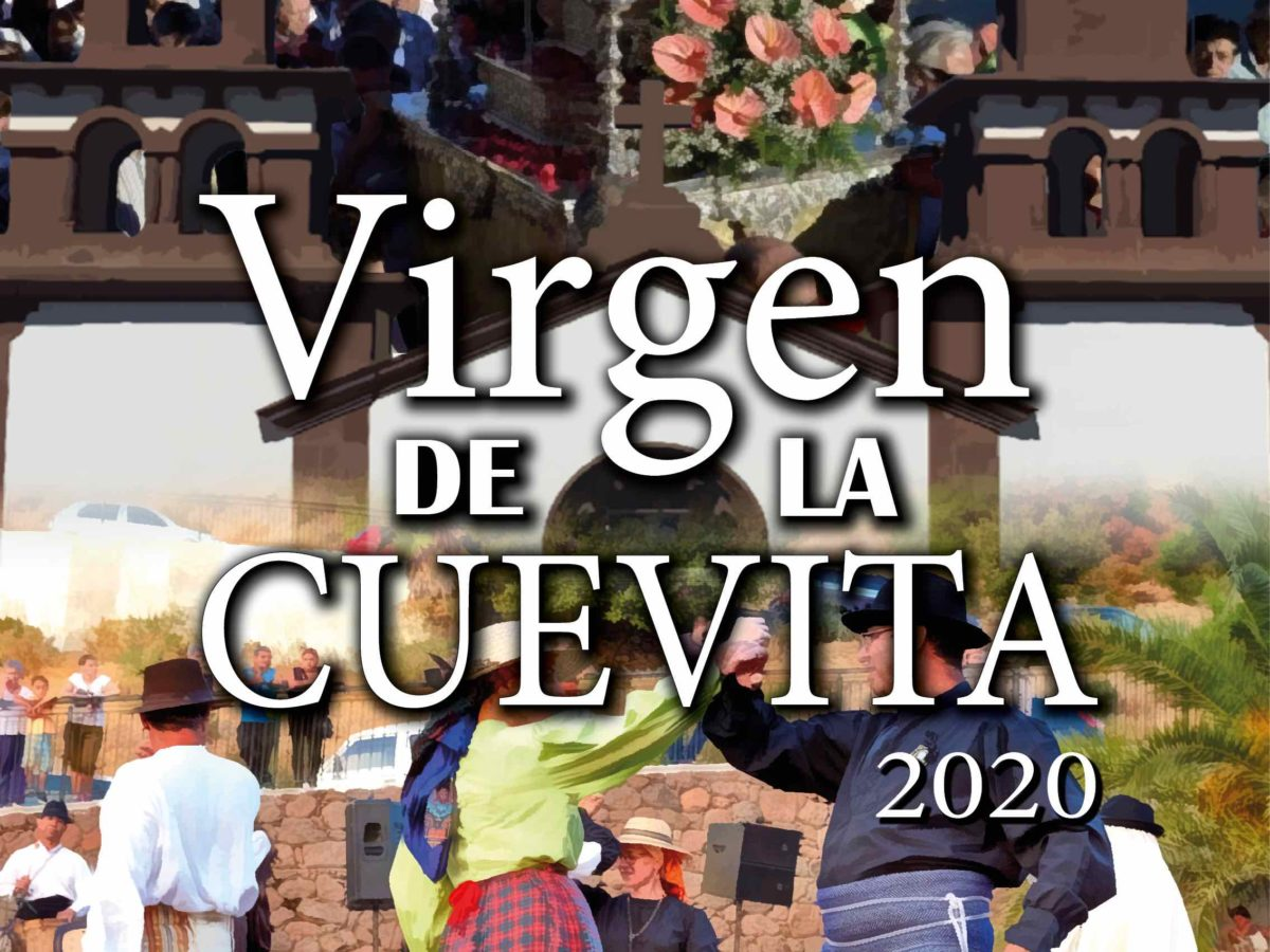 Programa de las Fiestas de la Cuevita 2020