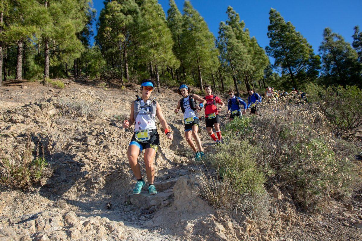 Artenara albergará el Campeonato de Canarias de Trail 2020