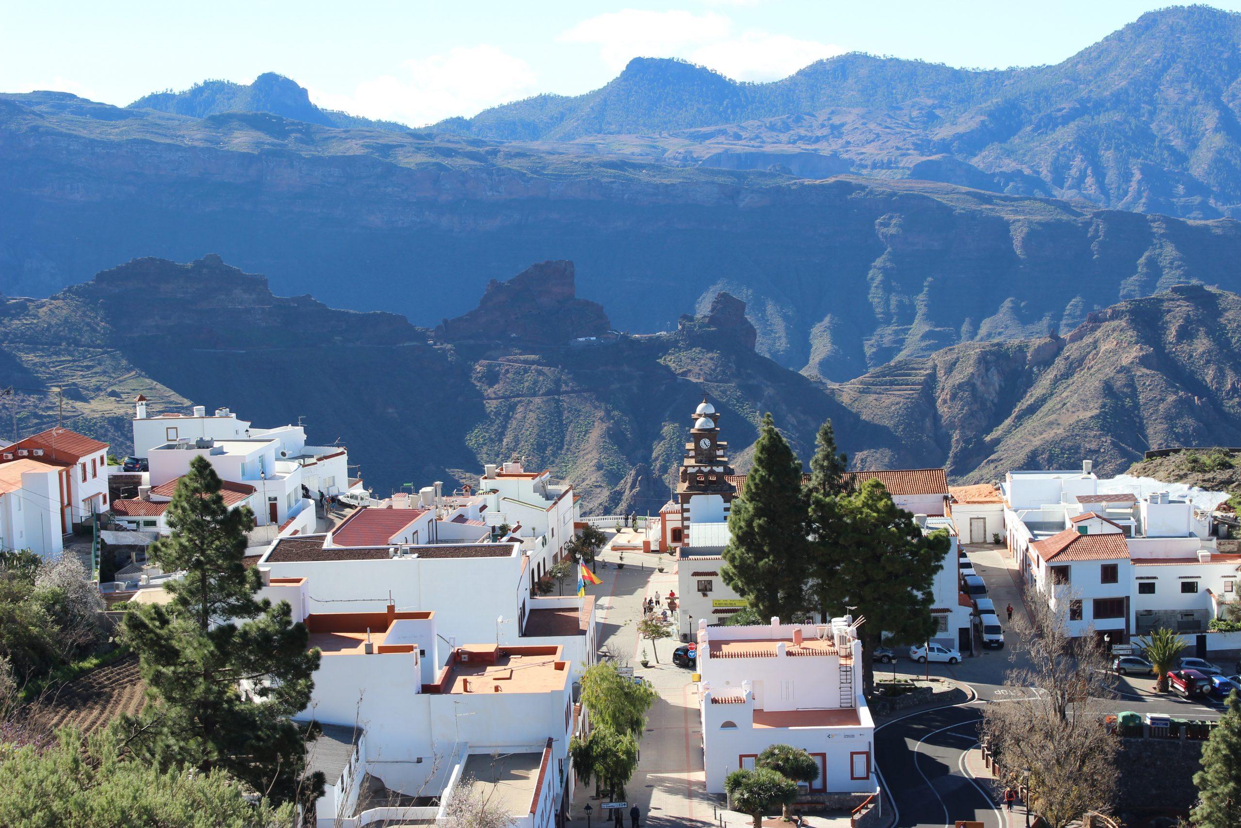 AIDER Gran Canaria