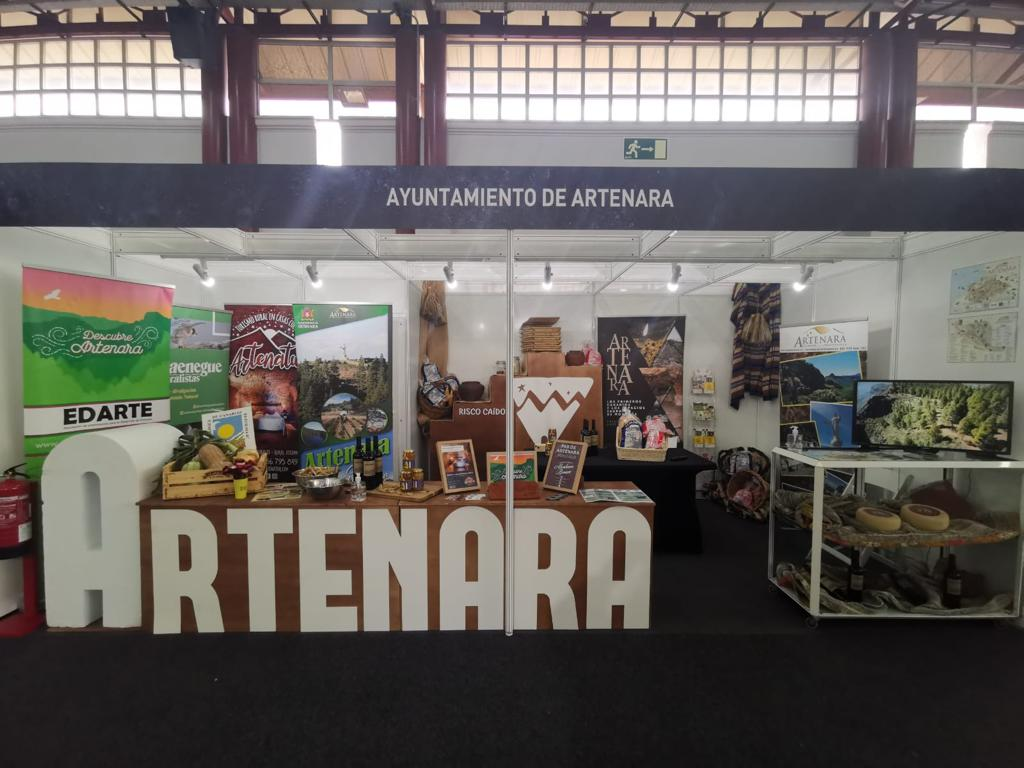 Feria Gran Canaria Me Gusta. Visita Virtual