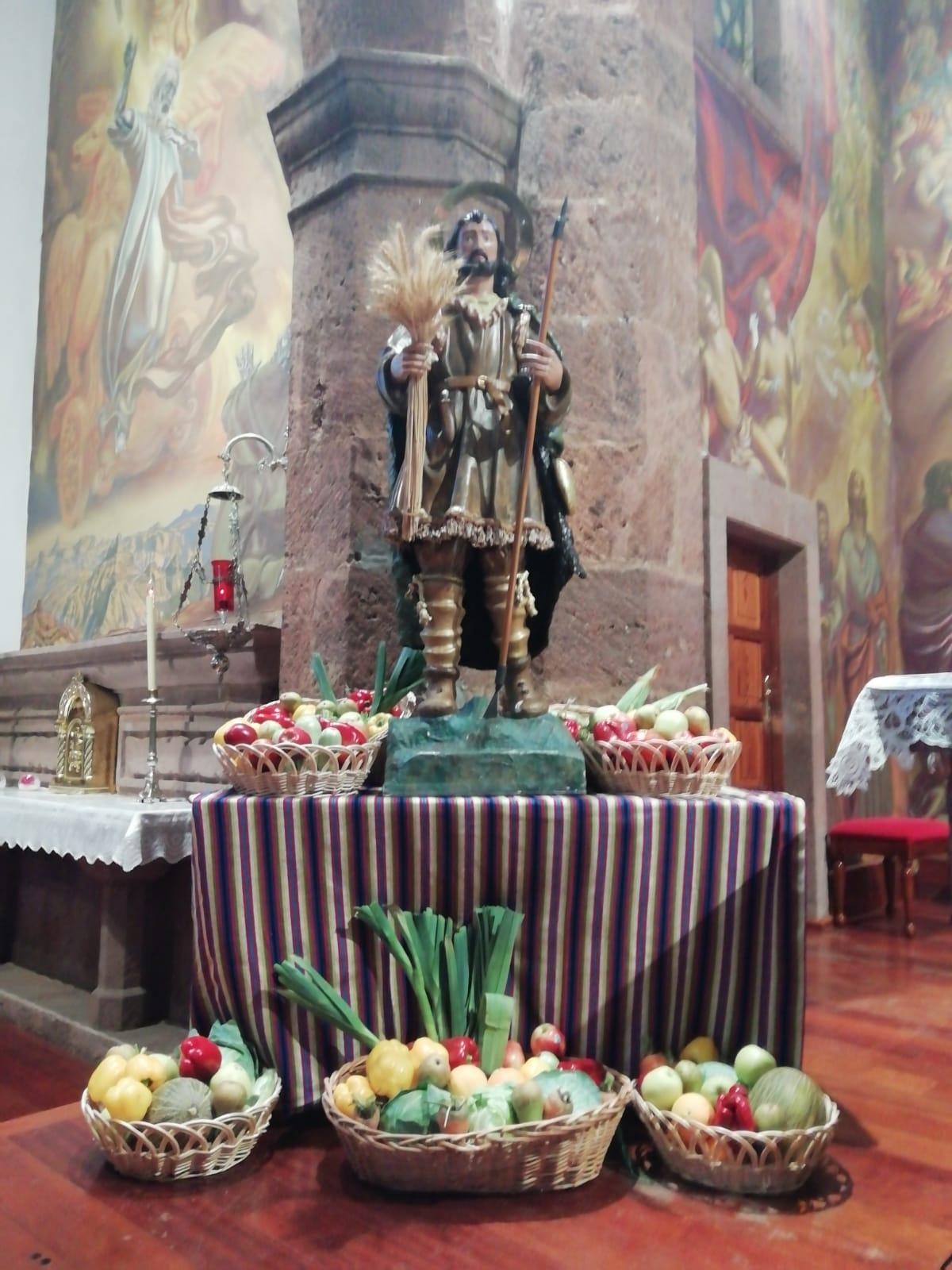 Fin de Fiestas San Isidro Labrador
