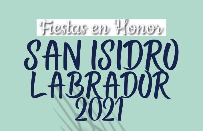 Fiestas en Honor a San Isidro Labrador