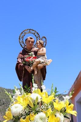 Fiestas San Antonio de Padua