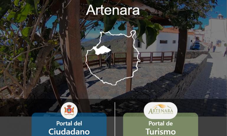 CITA PREVIA PARA ACCEDER A LOS DIFERENTES DEPARTAMENTOS DEL AYUNTAMIENTO DE ARTENARA