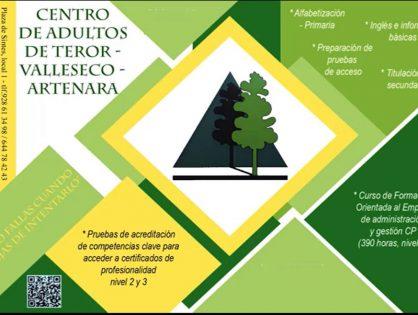 CENTRO DE ADULTOS DE TEROR- VALLESECO - ARTENARA