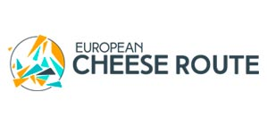 Logo European Cheese Route