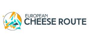 Logo European Cheese Route