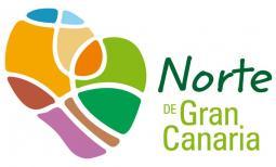 Logo Norte de Gran Canaria