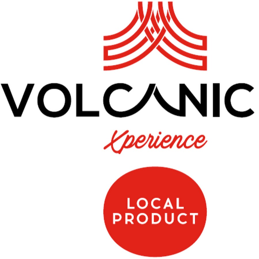 Logo Volcanic Experience